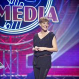 Eva Hache presenta una nueva entrega de 'El club de la comedia'