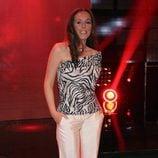 Rocío Carrasco presenta 'Nacidas para cantar'
