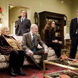Cena de Navidad de 'La familia Mata'