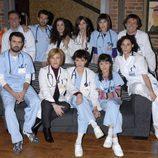 Foto promocional de 'Médico Interno Residente'
