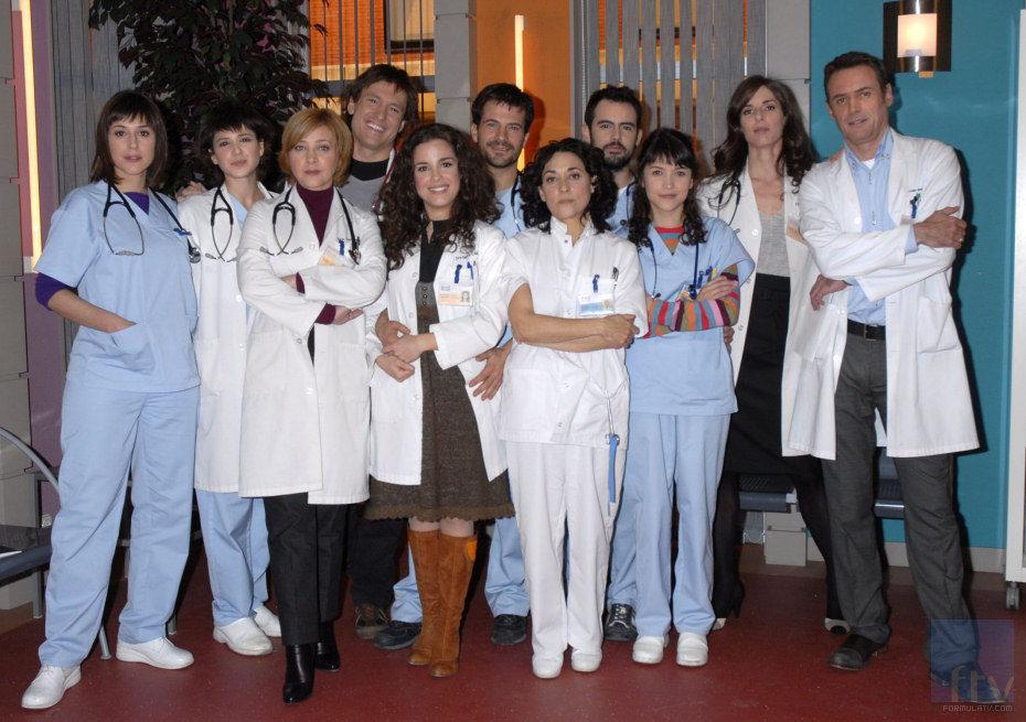 Actores Cine Series Teatro Nuria Gago Actores Españoles