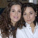 Nuria Gagó y Assun Planas