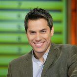 Daniel Domenjó presenta el programa 'La lista' de La 1