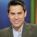 Daniel Domenjó es el presentador del concurso de La 1, 'La lista'