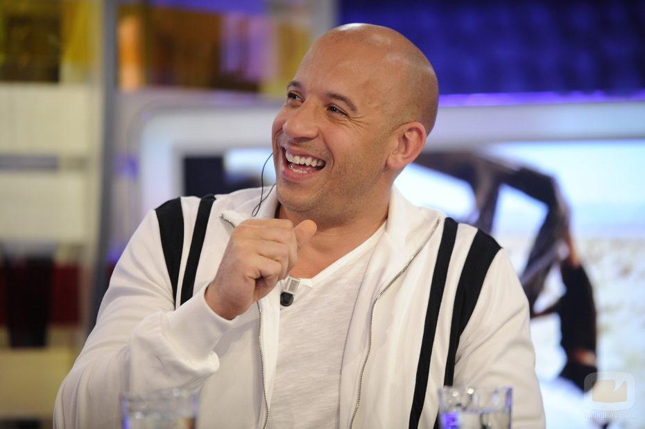 Noticias De La Muerte De Vin Diesel