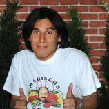 Carlos Alcalde es Rosario Parrales