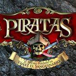 Logotipo de la serie 'Piratas'