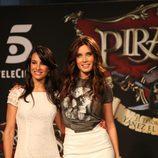 Xenia Tostado y Pilar Rubio