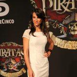 Xenia Tostado es Blanca Díaz de Andrade