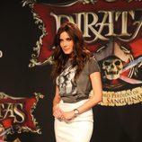 Pilar Rubio, protagonista de 'Piratas'