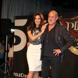 Pilar Rubio y Aitor Mazo, de 'Piratas'