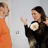 Araceli regresa a Mirador de Montepinar