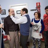 Los vecinos de Mirador de Montepinar aconsejan a Enrique
