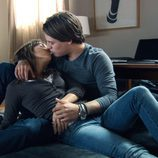 Damian besa a Valeria en 'Ángel o demonio'