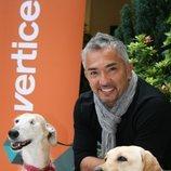 César Millán, el encantador de perros
