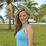 Rosi Arcas, concursante anónima de 'Supervivientes 2011'