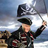 Aitor Mazo, Capitán Bocanegra en 'Piratas'