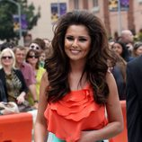 Cheryl Cole en 'The X Factor' de Estados Unidos
