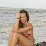 Jessica Bueno de 'Supervivientes 2011' en bikini