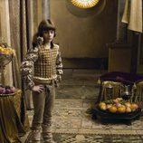 Aidan Alexander es Gioffre Borgia en 'Los Borgia'