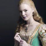 Holliday Gringer es Lucrecia en 'Los Borgia'