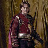 David Oakes da vida a Juan en 'Los Borgia'