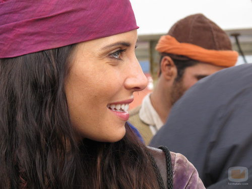 Carmen Bocanegra