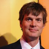Peter Krause en los Upfronts 2011