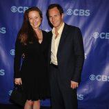 Jennifer Ehle y Patrick Wilson protagonizan 'A Gifted Man'
