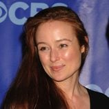 Jennifer Ehle de 'A Gifted Man' en los Upfronts 2011