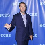 Chris O'Donnell de 'NCIS: Los Angeles' en los Upfronts 2011