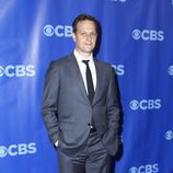 Josh Charles de 'The Good Wife' en los Upfronts 2011 de CBS
