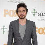 José Manuel Seda, solidario con Fox
