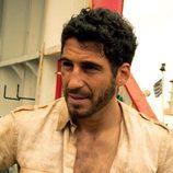 Miguel Ángel Silvestre, protagonista de 'Alakrana'