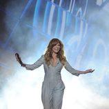 Jennifer Lopez, jurado de 'American Idol'
