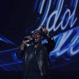 Randy Jackson, jurado de 'American Idol'