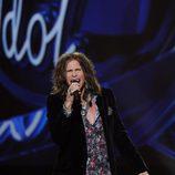 Steven Tyler, jurado de 'American Idol'