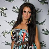 Holly Hagan de 'Geordie Shore'