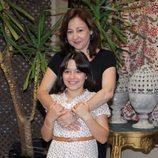 Carmen Machi y Sandra Melero protagonizan 'Rescatando a Sara'