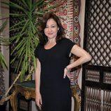 Carmen Machi en la presentación de 'Rescatando a Sara'