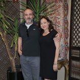 Fernando Guillén Cuervo y Carmen Machi protagonizan 'Rescatando a Sara'