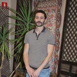 Abdelatif Hwidar es Abdel en 'Rescatando a Sara'