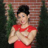 Cristina Medina es Nines en 'La que se avecina'