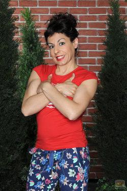 Cristina Medina es Nines en \'La que se avecina\'