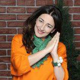 Isabel Ordaz es Araceli en 'La que se avecina'