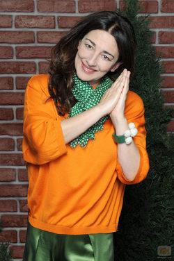 Isabel Ordaz es Araceli en \'La que se avecina\'