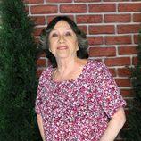 Amparo Valle es Justi, la madre de Amador en 'La que se avecina'