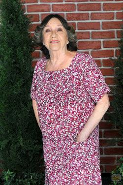 Amparo Valle es Justi, la madre de Amador en \'La que se avecina\'
