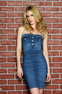 Vanessa Romero interpreta a Raquel Villanueva en \'La que se avecina\'