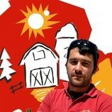 Luis, candidato de 'Granjero busca esposa'